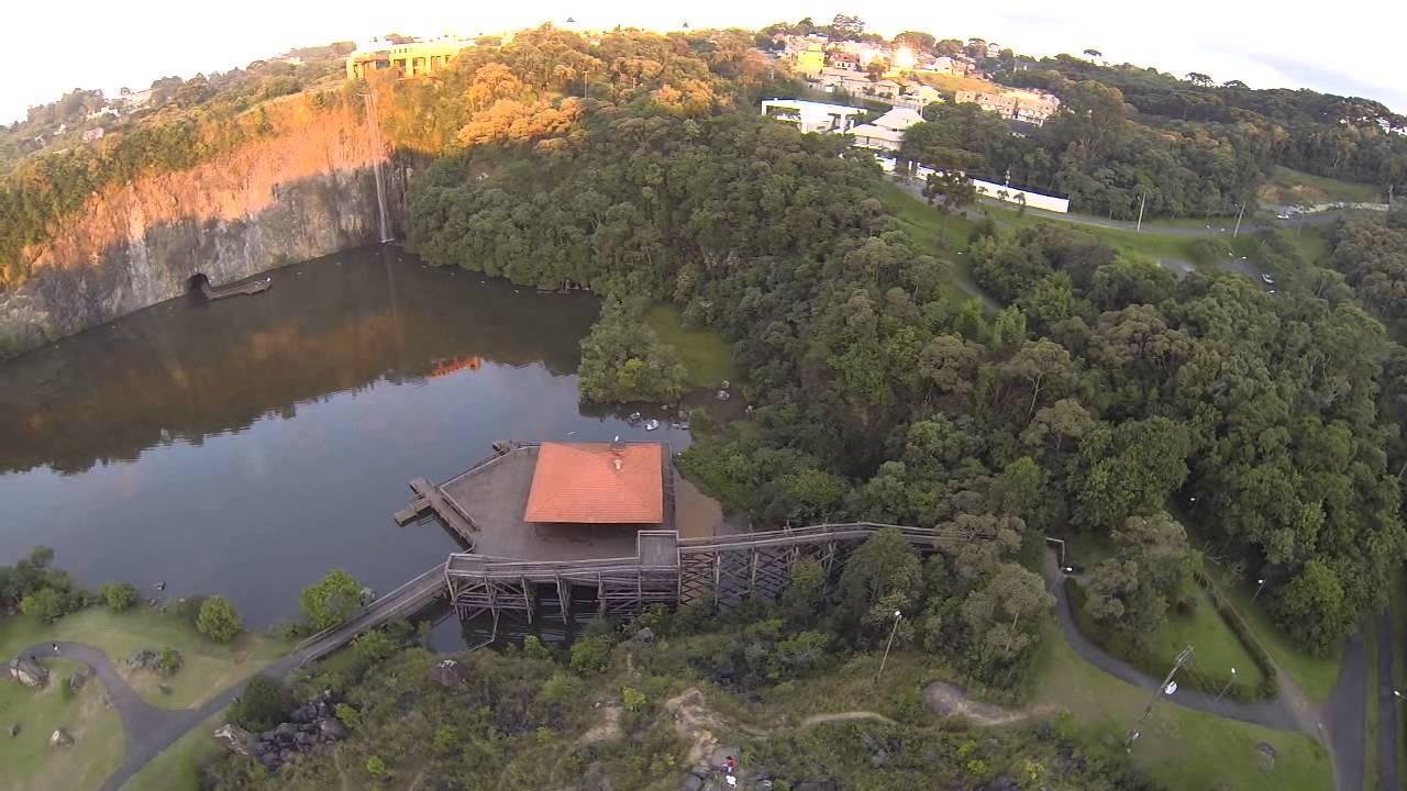 Parque Tanguá Curitiba Paraná Brasil Youtube