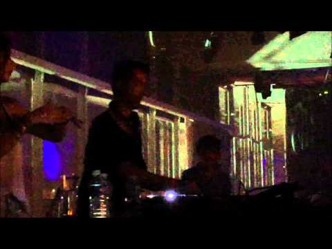 Matthew Dekay @ Electric Paris 26.06.2015