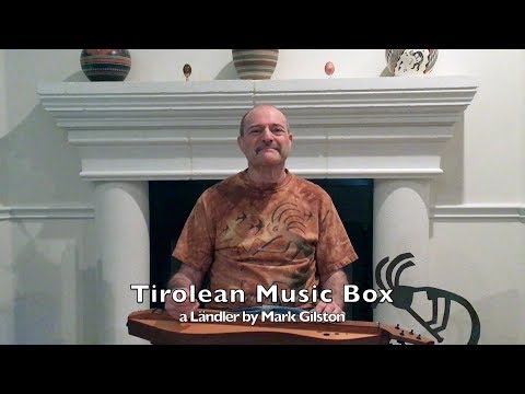 Tyrolian Music Box