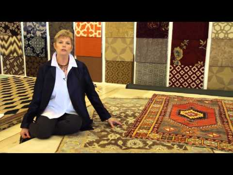 How to Determine the Value of Persian Rugs : Carpet & Rugs