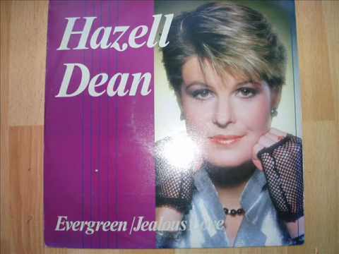Hazel Dean Evergreen