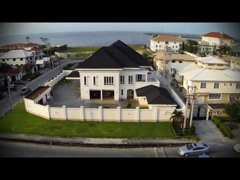 City of Victoria Island, Nigeria