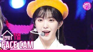 페이스캠4K 레드벨벳 아이린 39음파음파Umpah Umpah39 RedVelvet IRENE FaceCam│…