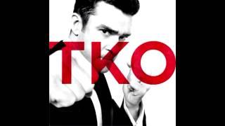 Justin Timberlake - TKO (EXTREME BASS BOOST)