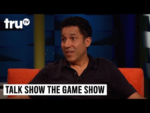 Talk Show the Game Show - Oscar Nuñez Goes to the Penalty Box | truTV