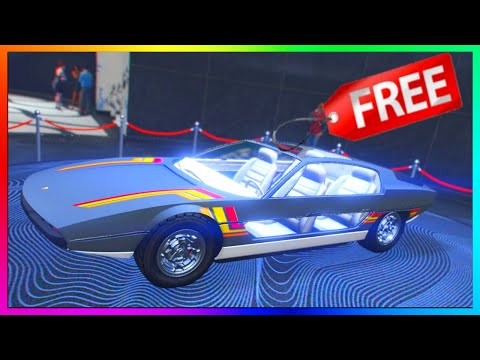How to Win The Lucky Wheel Podium Car EVERY SINGLE TIME With The NEW METHOD in GTA 5 Online Vehicle