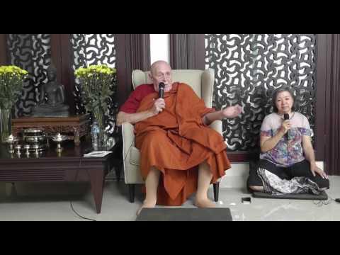 2016 Indonesia:  Sunter Public Dhamma Talk