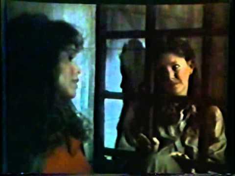 MODESTY BLAISE 1982 TV pilot Ann Turkel