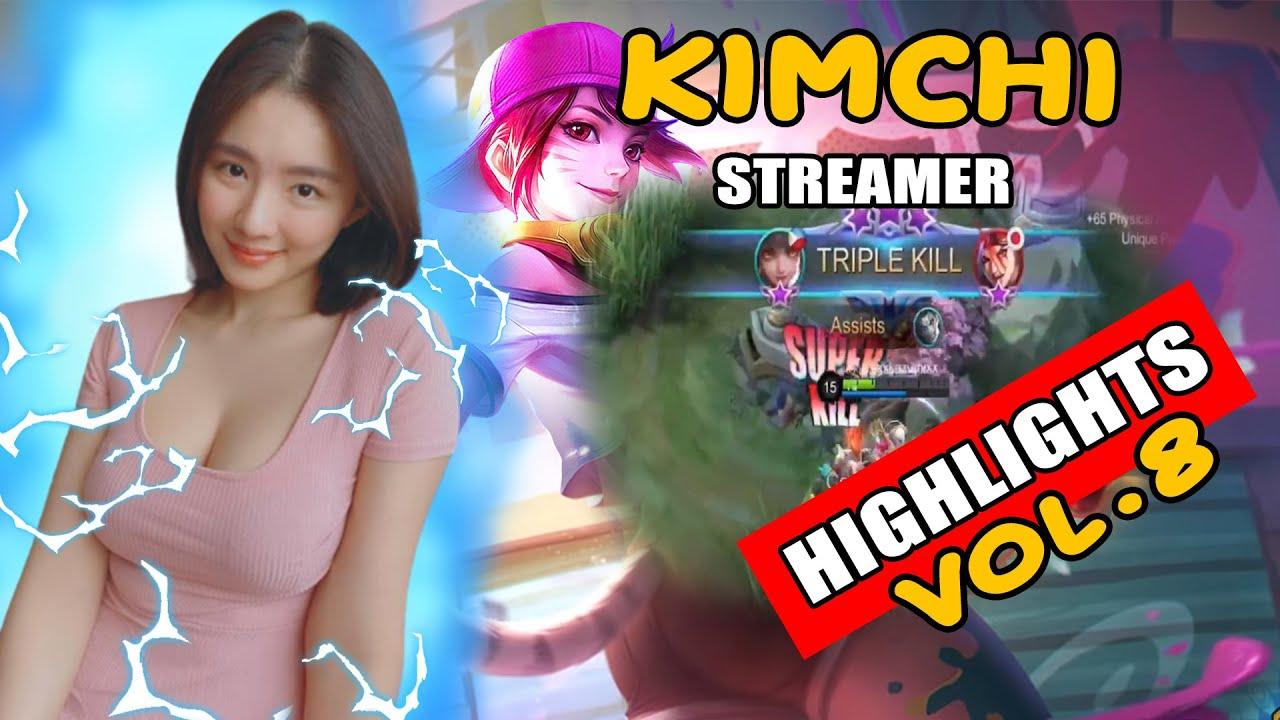 KIMCHI TOP PLAYS HIGHLIGHTS VOL.8