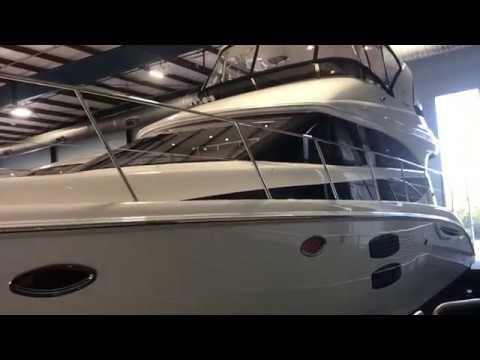 2012 Meridian 441 Sedan Boat For Sale at MarineMax Clearwater