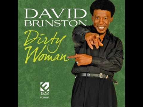 David Brinston Feat J Blackfoot - Dirty Woman