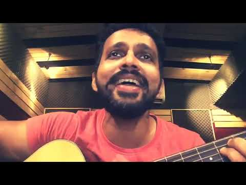 Ranjith Govind unplugged song Practice