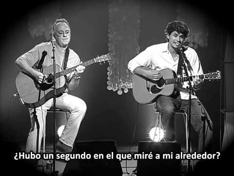 John Mayer - Clarity (Subtitulada En Español - Traducida) [EN VIVO]
