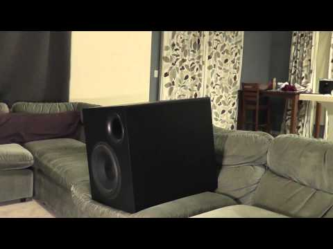 Easy Guide to Home Theater Subwoofer Placement