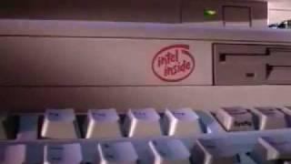 Intel Pentium  Commercial 1994