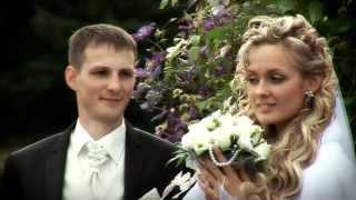 Свадьба Игорь и Евгения_2010 год