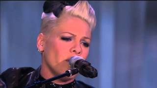 (4.97 MB) Pink - I Don't Believe You - Live OPRAH - HD 1080p Mp3