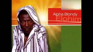 Alpha Blondy  Les Voleurs De La Republique