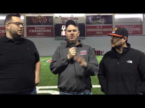 Ohio State's secret defense: Three important players