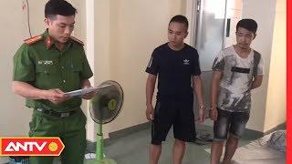 An ninh ngày mới hôm nay | Tin tức 24h Việt Nam | Tin nóng mới nhất ngày 16/09/2019 | ANTV