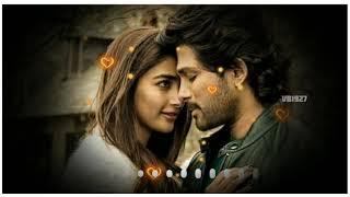 Samajavaragamana Ringtone - Allu Arjun Whatsapp Status