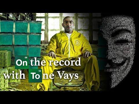 On The Record - GBTC & Hyperwaves (w/ Tyler Jenks)