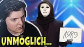 Maskierter Magier X - Der EMOTIONALSTE Mental-Zaubertrick (Gänsehaut pur)
