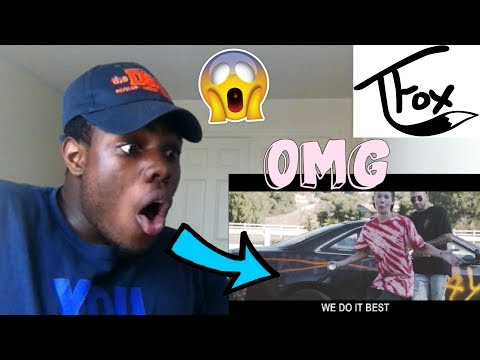 Tanner Fox - We Do It Best (Official Music Video) feat. Dylan Matthew & Taylor Alesia REACTION!!!