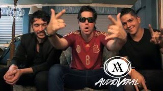 AudioViral Live Rabanes