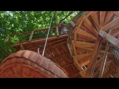stromhouse.cz - Ubytovn v korunch strom.