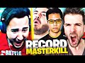 Ma Game MasterKill qui a Impressioné Gotaga Kin & Doig ! Fortnite Battle Royale