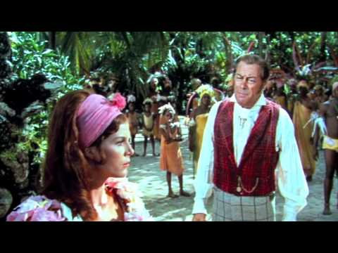 Beautiful goodbye  from DOCTOR DOLITTLE  Rex Harrison, Samantha Eggar