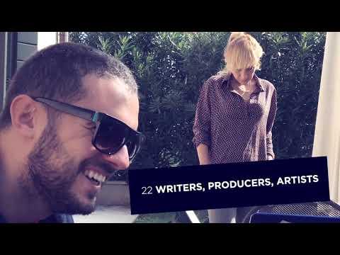 Warner Chappell Music Italiana - Writing Camp 10th Edition - Peschiera Del Garda, 2017 (Short)