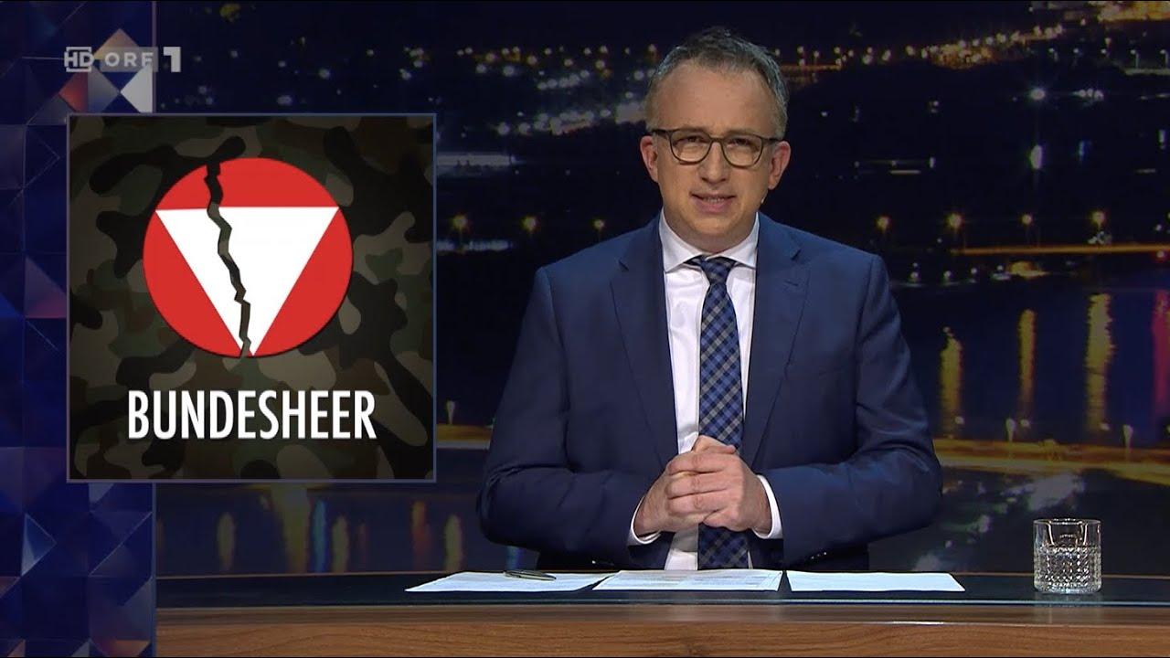 Bundesheer | Gute Nacht Österreich mit Peter Klien