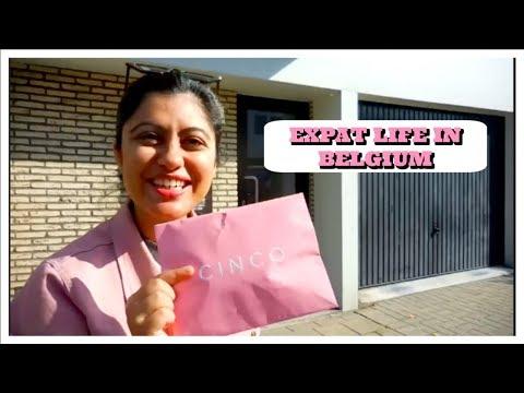 EXPAT LIFE IN BELGIUM #IndianGirlInBelgium