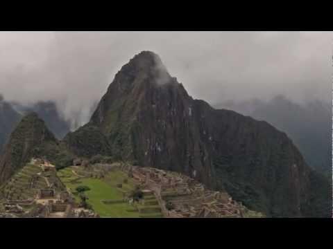 Machu Picchu Highlights - Supa Tony
