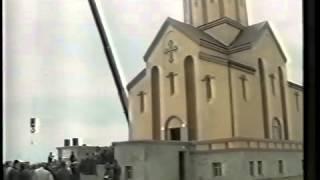 Армянская церковь в Красноярске(АРХИВ. 2001 год., 2014-11-05T11:37:35.000Z)