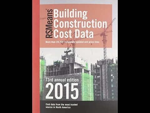 Rsmeans Building Construction Cost Data Pdf