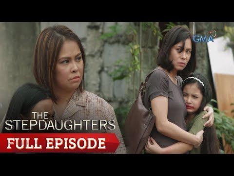 The Stepdaughters: Ang tensyon sa pagitan nina Mayumi at Isabelle