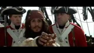 Heyo Captain Jack