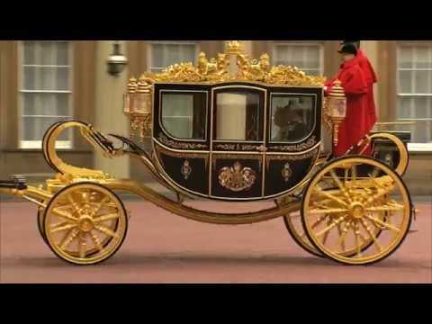 Man arrested in Buckingham Palace grounds