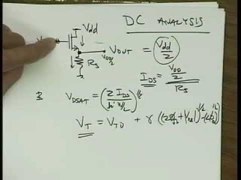 Analog Integrated Circuits (UC Berkeley) Lecture 7