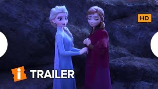 Frozen 2 | Trailer 2 Dublado