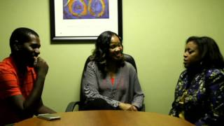 FEG interview with Janice L. Mathis Exec Dir of NCNW pt 4