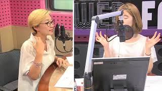 박선영의 씨네타운, 2017년8월11일 http://radio.sbs.co.kr/cinetown/