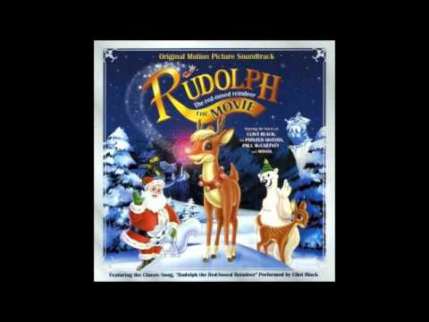 08 Show Me the Light Lloyd, Debby Lytton Rudolph the Red Nosed Reindeer [Good Times]