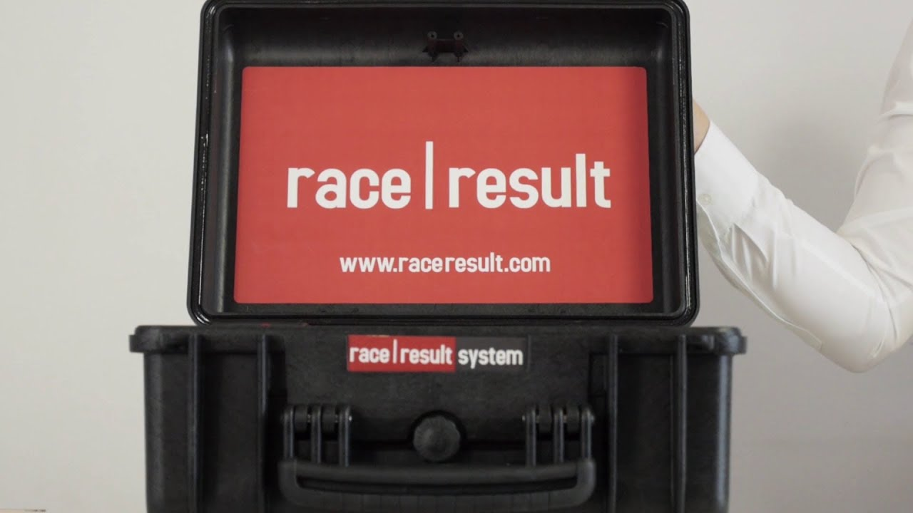 race|result - Timing and Scoring of Sports Events