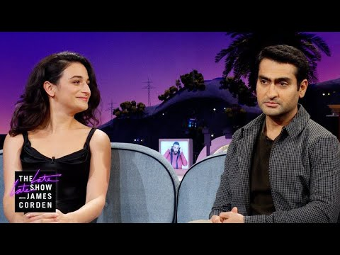 Jenny Slate & Kumail Nanjiani Know Lots About Bad Birthdays