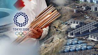 '대지진 극복' 내건 도쿄올림픽…후쿠시마 강진에 흔들 / 연합뉴스TV (YonhapnewsTV…