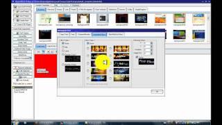 Excelente!! Como crear firma flash!!! Flash Effect Maker
